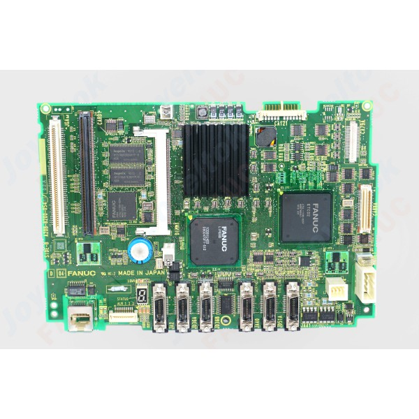 A20B-8200-0541/8200-0845 System MotherBo...