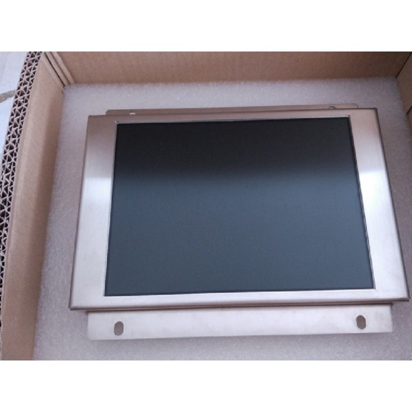 A61L-0001-0072 compatible LCD display 9 inch for CNC machine replace CRT monitor