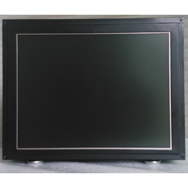 "14"" LCD display customized to replace Hitachi CD1472D1M2-M CRT monitor"