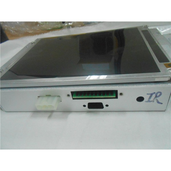 MDT962B-2A compatible LCD display 9 inch for E64 M64 M300 CNC system CRT monitor