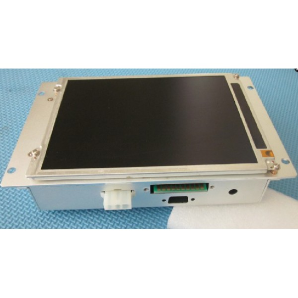 MDT962B-4A compatible LCD display 9 inch for E64 M64 M300 CNC system CRT monitor
