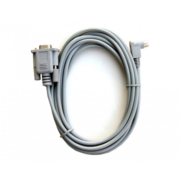 ALLEN BRADLEY MICROLOGIX CABLE SERIAL 17...